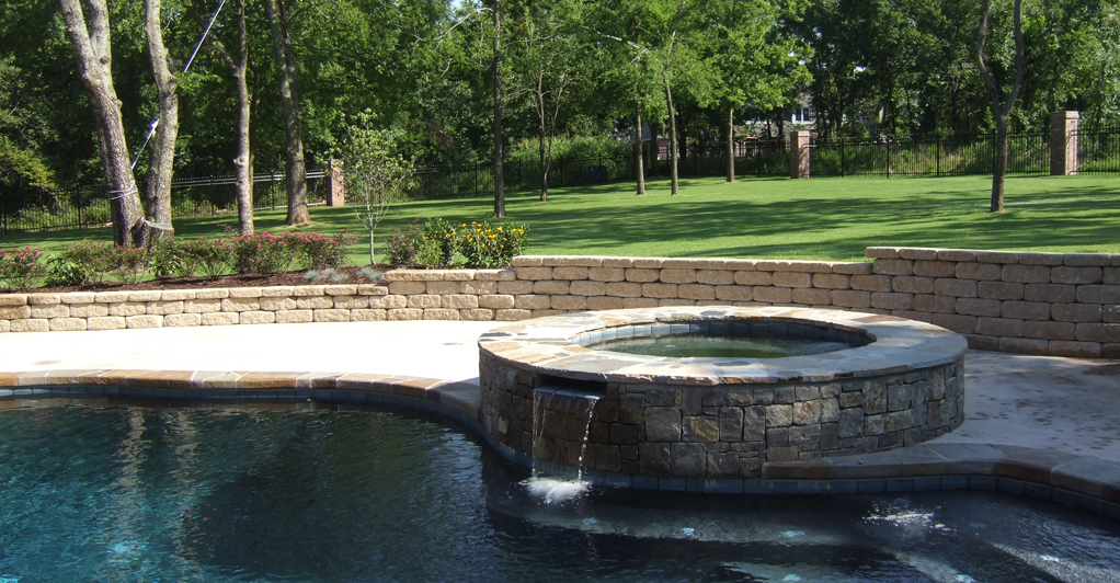 Tulsa Pool Builders Archives Outdoor Living