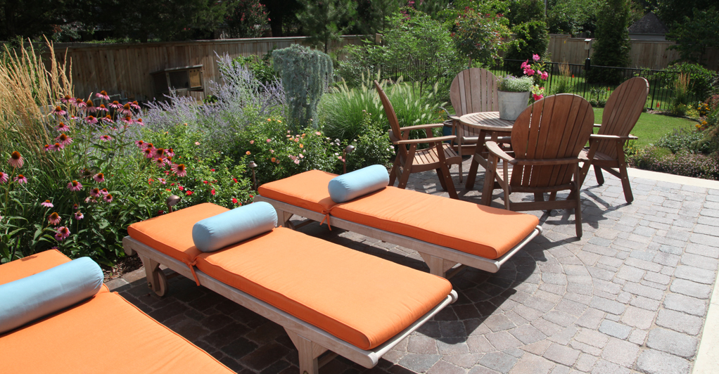 Tulsa patios top trends in outdoor furniture outdoor living Outdoor furniture okc