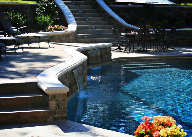 pool design ideas tulsa