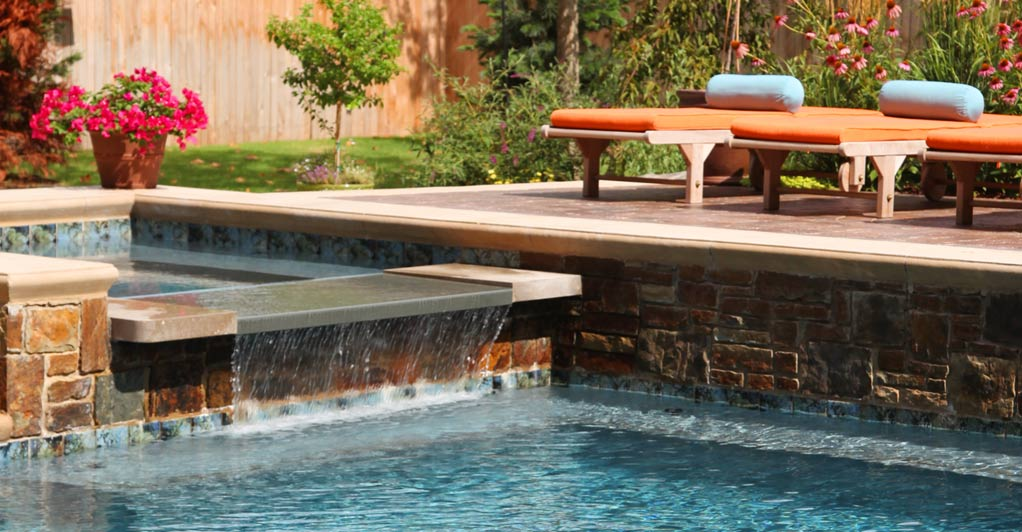 Inspiring And Practical Tulsa Pool Design Tips Outdoor