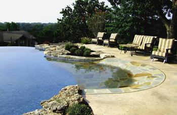 pool builders tulsa