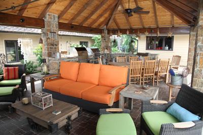 patio areas tulsa