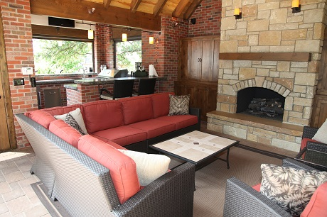 When You Think Of Enjoying More Time In Your Tulsa Patio, You Probably  Think Of Outdoor Furniture. From Outdoor Daybeds To Al Fresco Dining Sets,  ...