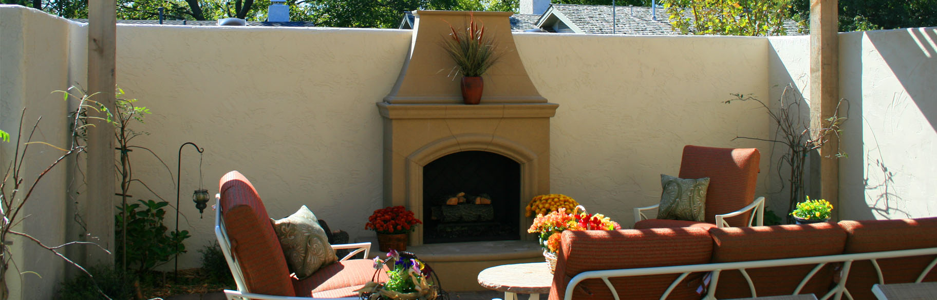 Fireplaces & Pits 2