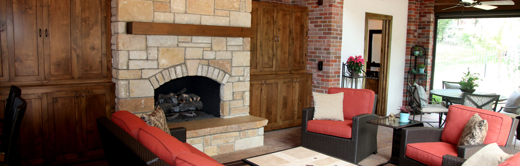 Fireplaces & Pits 5