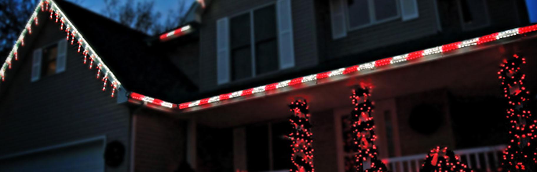 Holiday Lighting 2