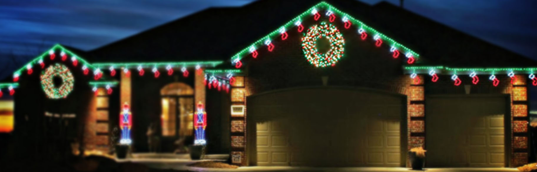 Holiday Lighting 4