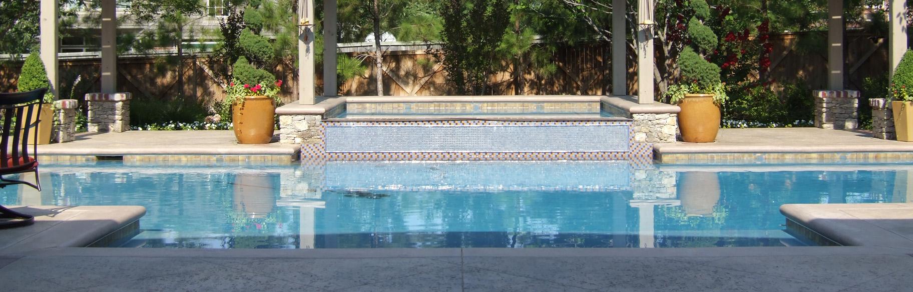 Pools & Patios | Custom Pool Design | Custom Patio Design