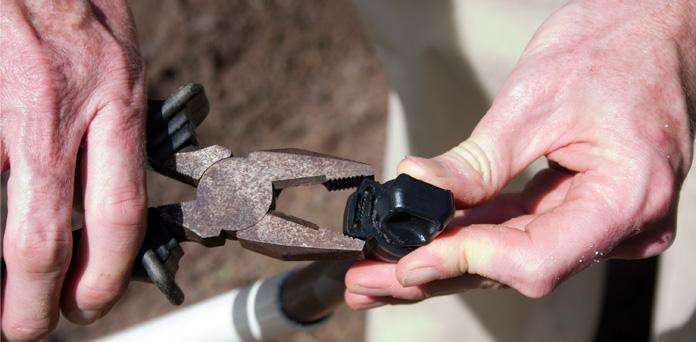 oklahoma-landscape-Sprinkler Repair 1