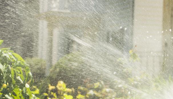 oklahoma-landscape-Water Conservation Tulsa