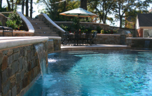 pool design, pool builders