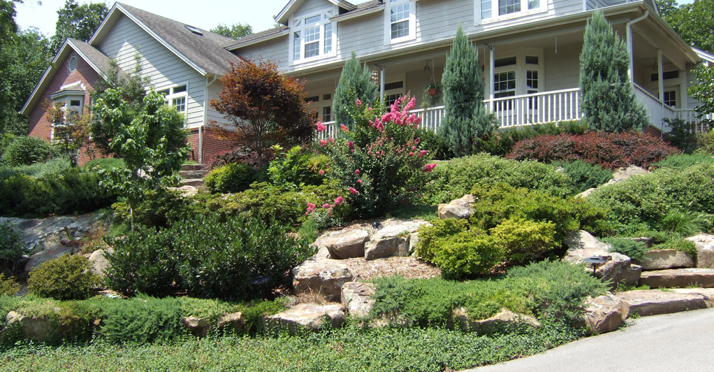 Landscaping Companies Tulsa Archives Outdoor Living