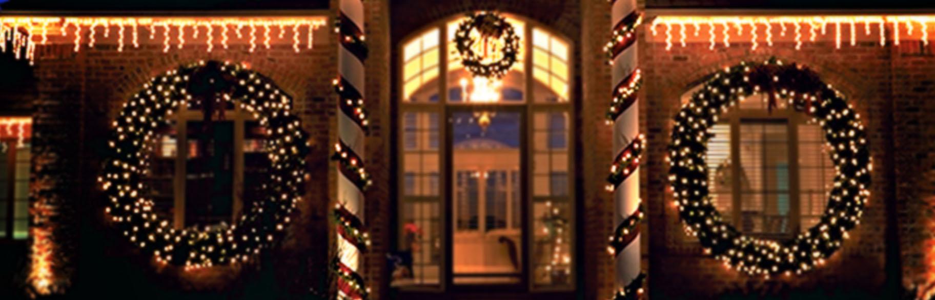 Holiday Lighting 5