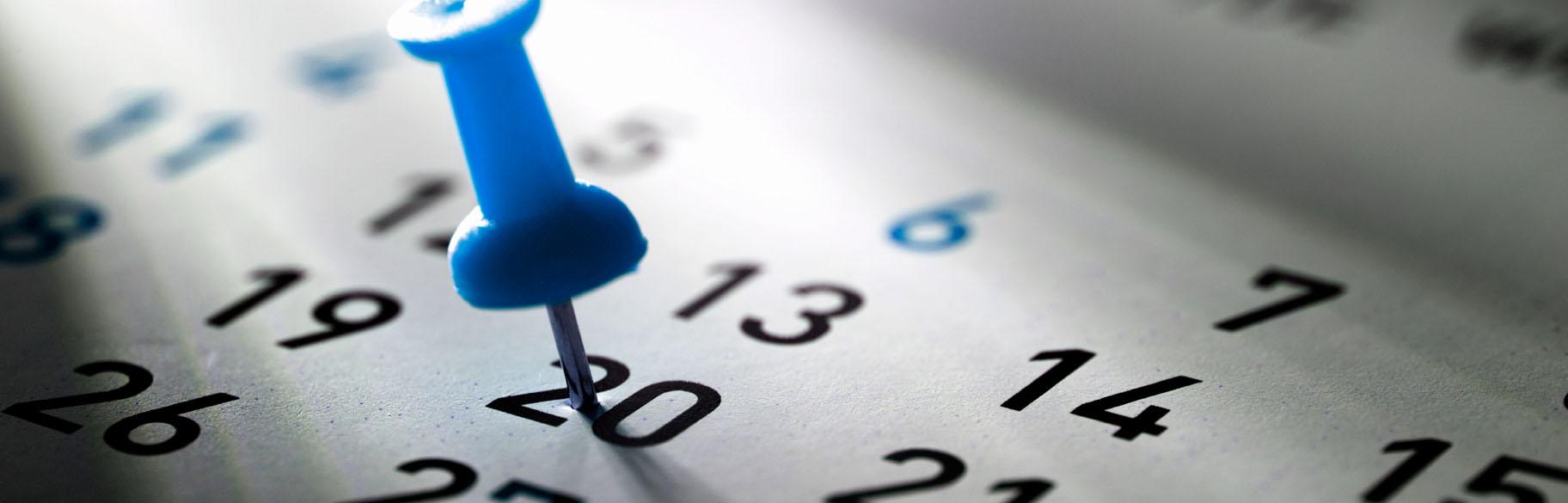 Schedule Service 1