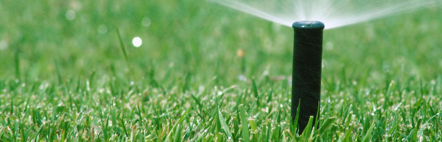 Sprinkler Repair 1