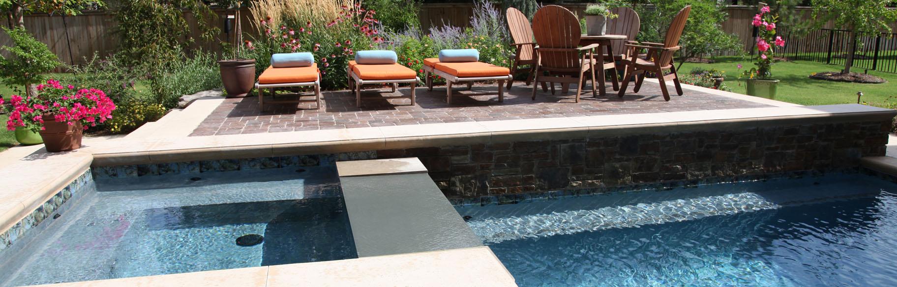 Pools & Patios 2